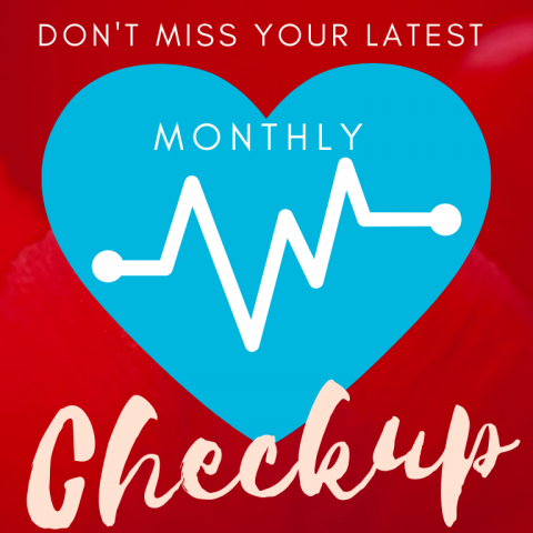 monthly checkup